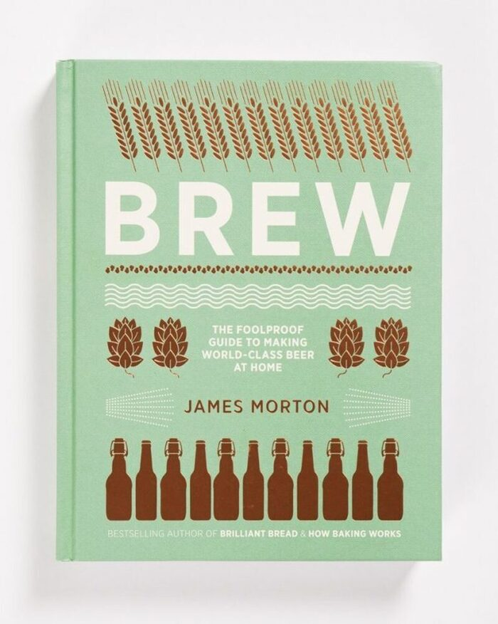 Several of the snippets of wisdom come second hand from this book: Brew by James Morton